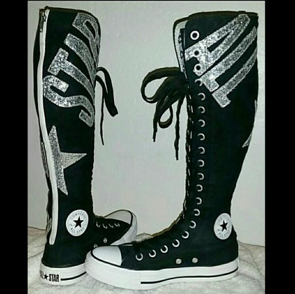 Converse All Star XX Hi (knee high) Sneakers